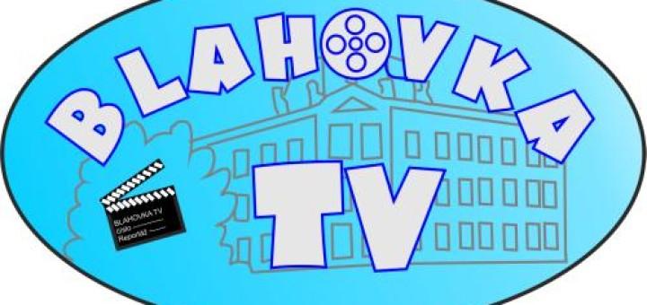logo Blahovka TV