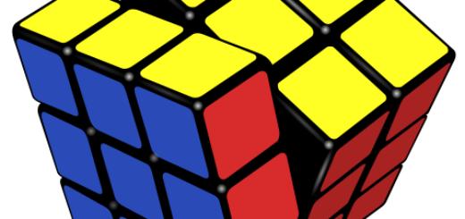 Rubikova-kostka