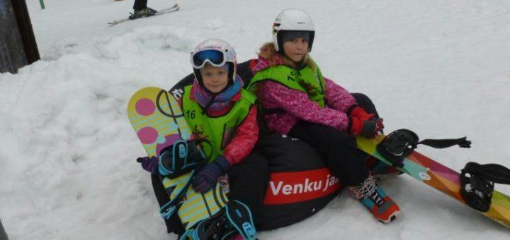 lyžařská akademie