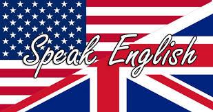 Logo - olympiáda v anglickém jazyce